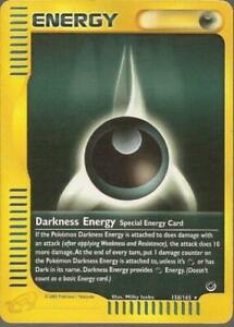 POKEMON-Darkness-Energy-158-165-Expedition-ENGLISH-NSF3
