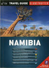 Namibia Travel Pack by Willie Olivier (Mixed media product, 2014)