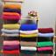 25 Couleurs 100/% ANGORA Laine Tricot Veste BOLERO Wool Knit Jacket Mink cashmere