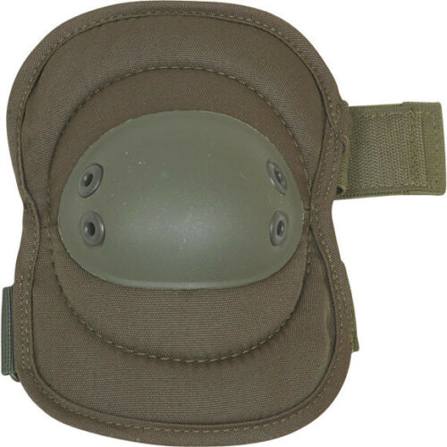 Black Russian Army Military Tactical Elbow Pad Protection «TAC» Original SPLAV