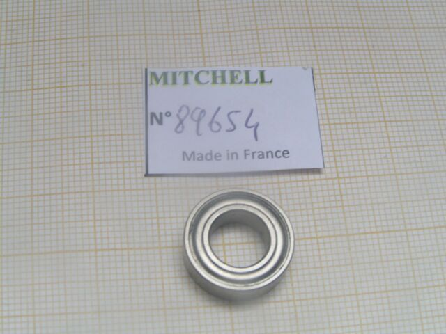 ROULEMENT MOULINET MITCHELL 498XPRO XPROA ORCA70S BAIL BEARING REEL PART 88079