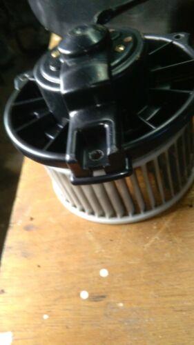 95-02 Honda MK1 CR-V CRV soplador de ventilador Calentador Motor