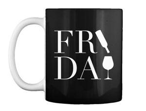 Friday-Frda-Gift-Coffee-Mug