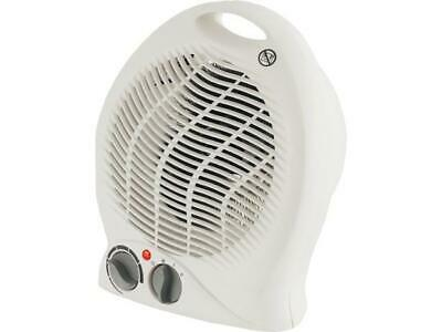 2000W Portable Silent Electric Fan Heater HOT /& Cool Upright Brand New in Box