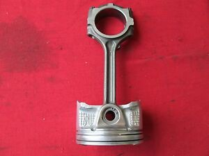 2002 02 2003 03 NISSAN MAXIMA 3.5 V6 ENGINE PISTON AND CONNECTING ROD