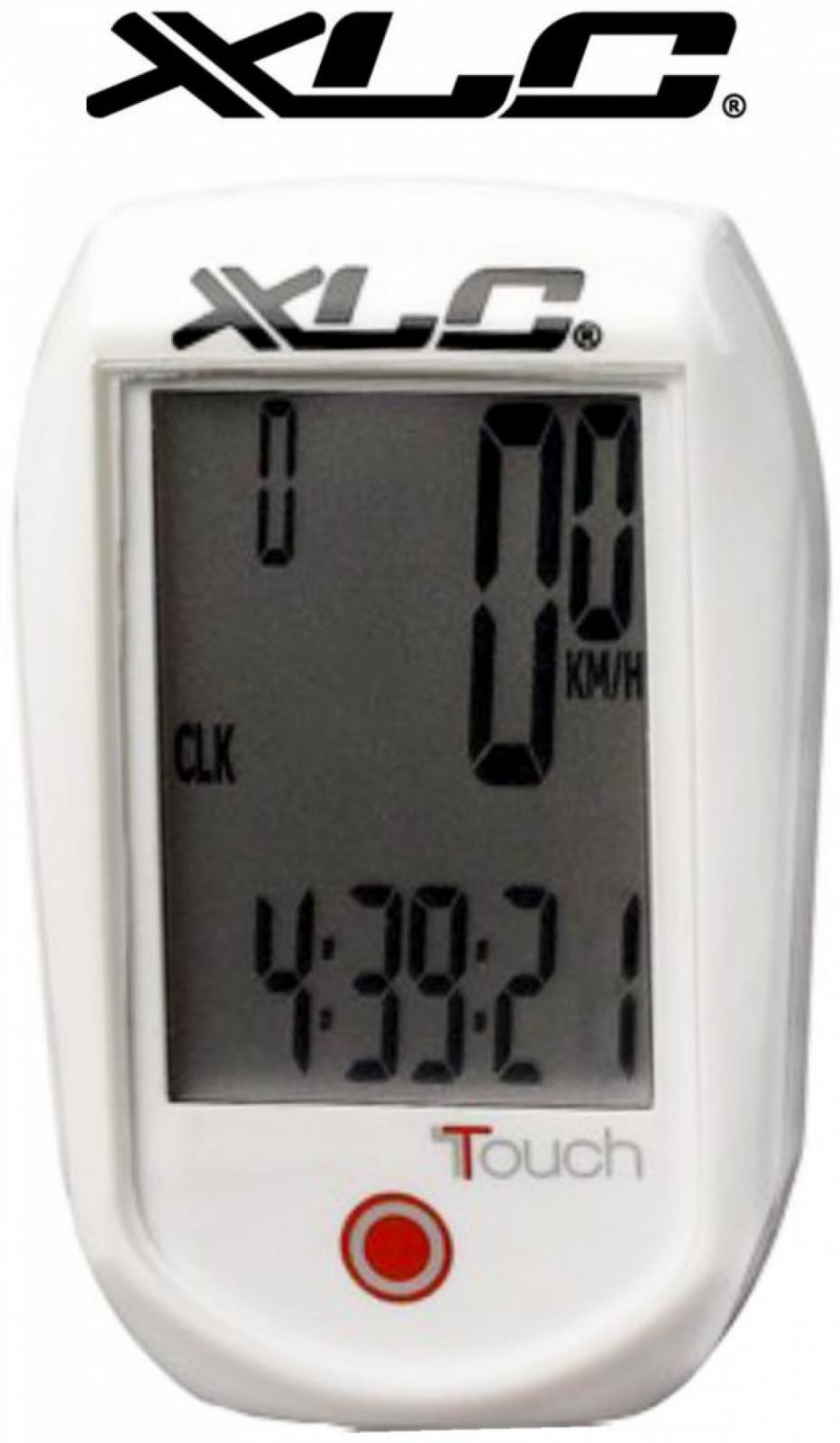 Compteur XLC BV-C01 BV-C01 BV-C01 - 11 Fonctions Ecran Tactile Filaire b9c697