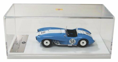 Zil 112C 112C 112C Chassis Nr.2 1962 Limited Edition 960 pcs 1 43 Model DIP MODELS 597519
