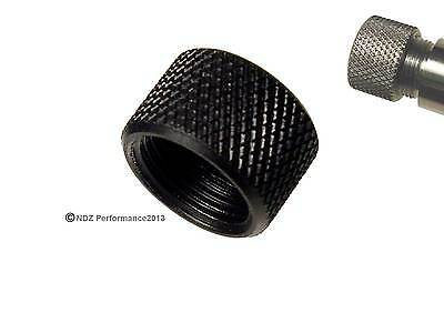 Black Thread Protector .578 x 28 fits Storm Lake Barrel for Glock 21 30 36