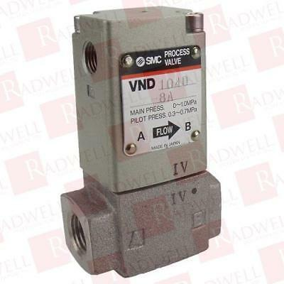 VND104D8AL SMC VND104D-8A-L USED TESTED CLEANED