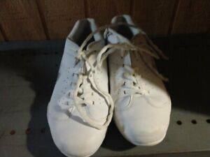 Eight Count Cheer Shoes White Women's