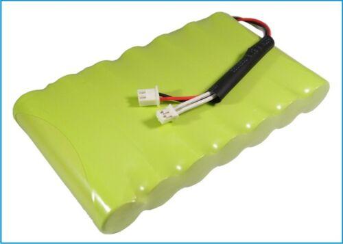 Ni-MH Battery for AMX touchscreens VPW-GS 57-0962 Viewpoint VPW-CP FG0962 VPA-BP
