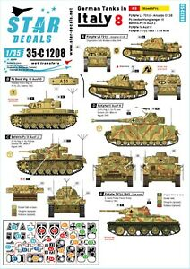 Star-Decals-1-35-German-tanks-in-Italy-8-Mixed-AFVs-35c1208