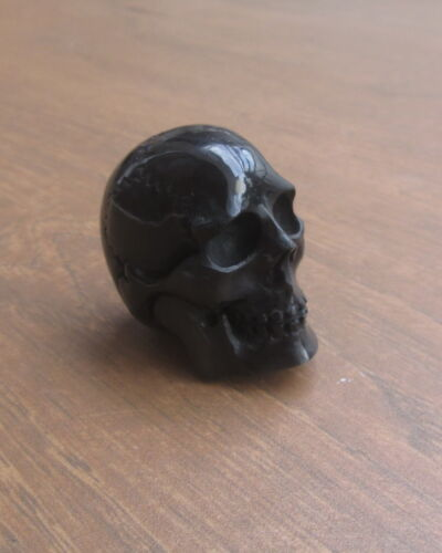 Additional item shipping USD 2//pc in Buffalo Horn Price =1 pc Skull 40 mm