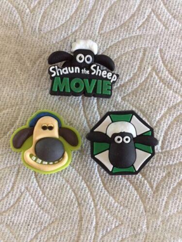 CARTOON /& TV SHOW SHOE CHARMS SHEEP SMEK JOY ANGER STAN ERIC KENNY SHOE CHARMS