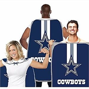 b3f6a37c6 NFL Dallas Cowboys Polyester Fan Flag Wave It Or Wear It (31.5