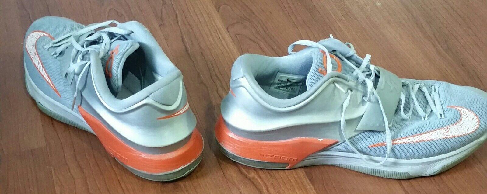 Nike Air Zoom Kevin Durant 7 precios, temporada de recortes de precios, 7 beneficios de descuentos 054bbb