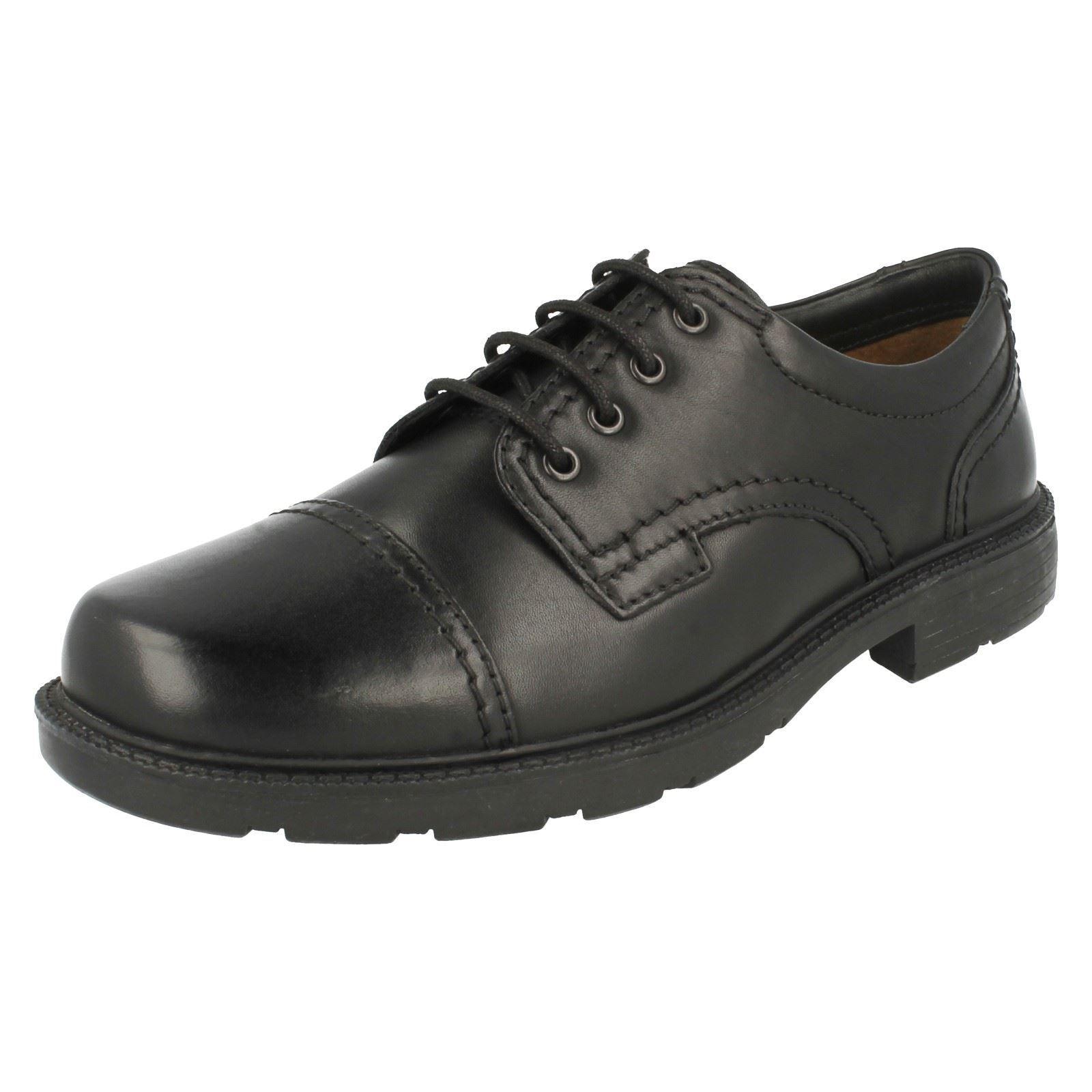 Mens Clarks Lair Cap Formal Shoes Lace Up Shoes Formal 7e7030