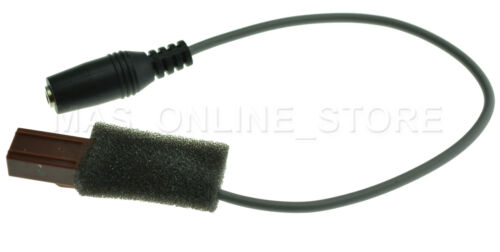 CLARION NX-502E NX502E GENUINE STEERING WHEEL IN RCA HARNESS *SHIPS TODAY