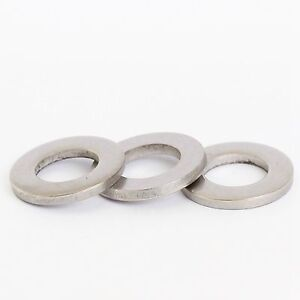 M1-6-M2-M2-5-M3-M4-M5-M6-M8-M10-M12-A2-STAINLESS-STEEL-FLAT-FORM-A-WASHERS