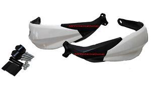 New-Ktm-Duke-Handguard-Kit-White-125-200-250-390-Duke-2012-2018