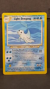 Light-Dewgong-45-Neo-Destiny-Uncommon-Pokemon-Card-Near-Mint