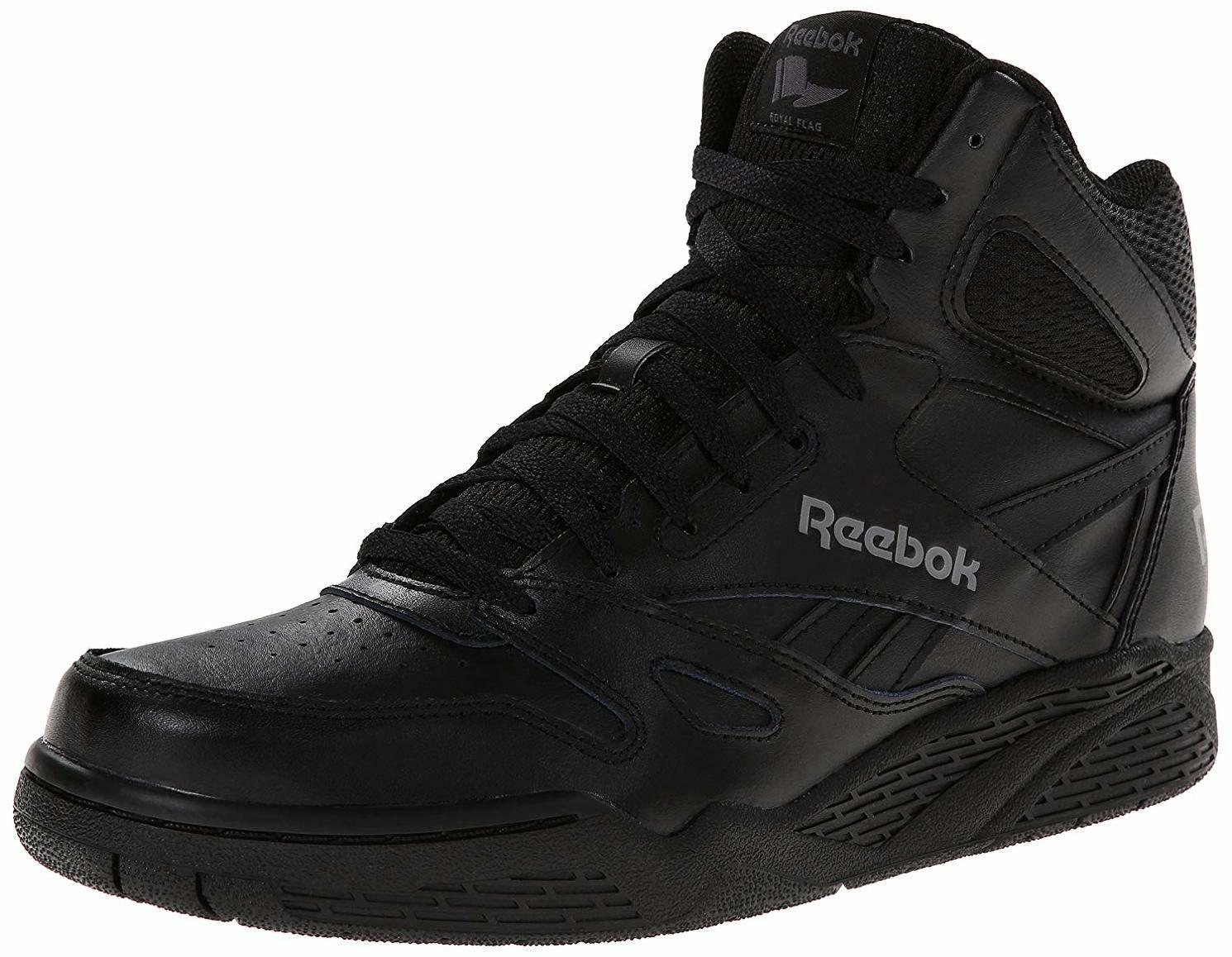 Homme Reebok Royal BB4500H XW mode paniers-Choisir Taille couleur