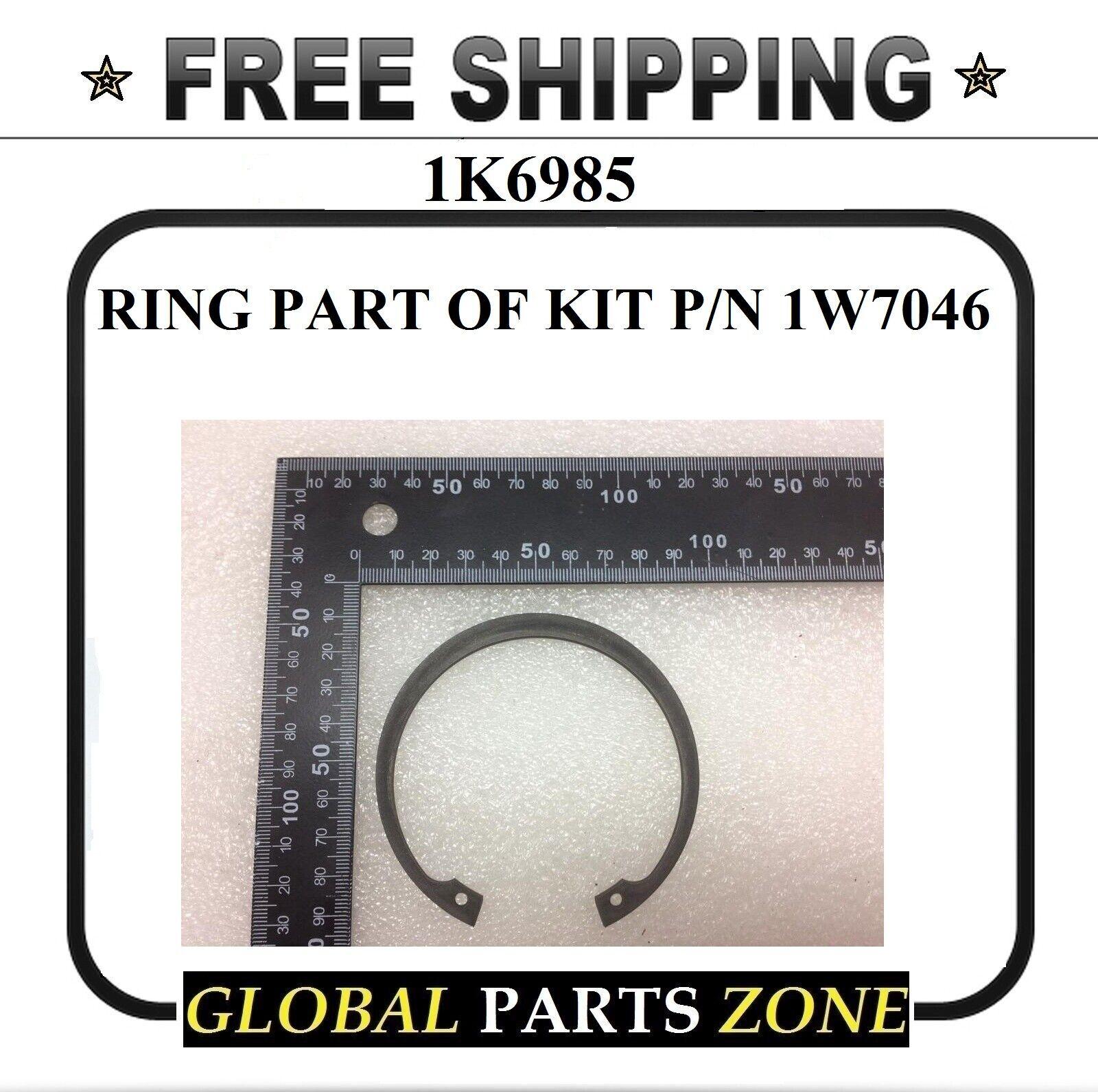CAT RING PART OF KIT P//N 1W7046 5D1654 3H4193 for Caterpillar 1K6985
