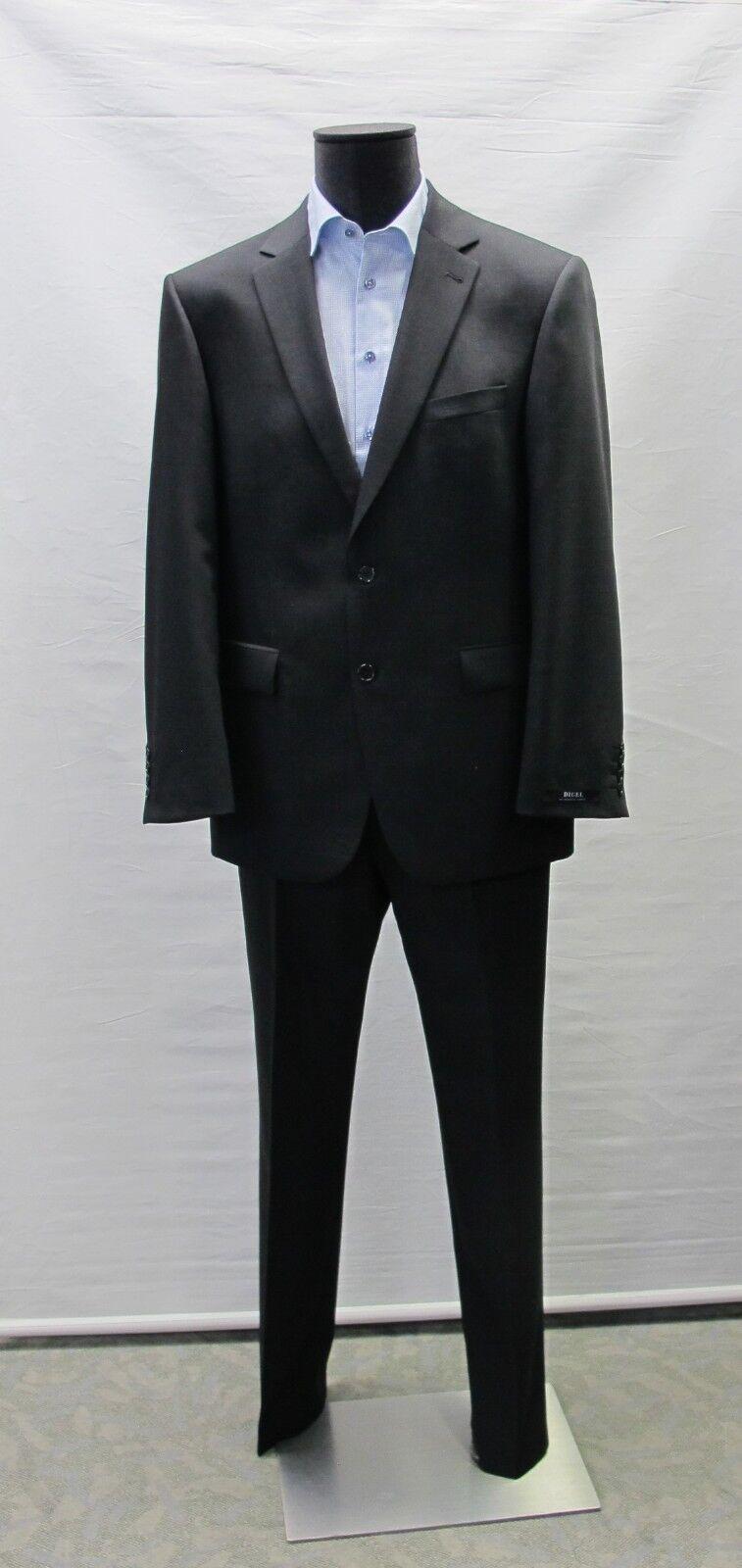 DIGEL Anzug protect 3, Art.: 99802, Farbe Anthrazit,