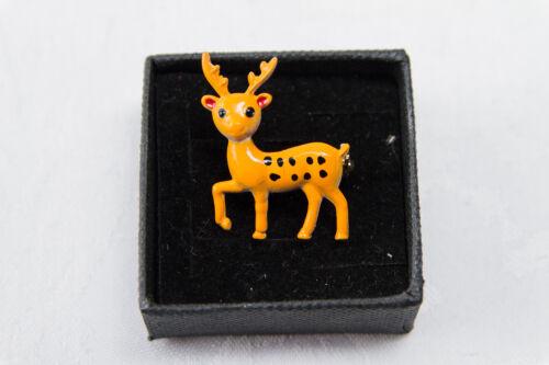 Metall-Anstecker viele Tiermotive Pin für Kinder Tombola Wurfartikel 124503113