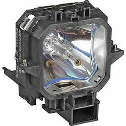 REPLACEMENT BULB FOR EPSON POWERLITE 73 LAMP POWERLITE 73C LAMP V13H010L21 LAMP