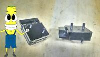 Motor Mount Kit For American Motors 5.0l 304 Engine 70-79 Set Of 2 Left Right