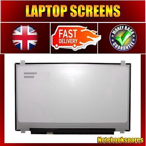 """Replacement Lenovo Ideapad 300 17.3"""" LED LCD HD+ Laptop Notebook Screen Display"""