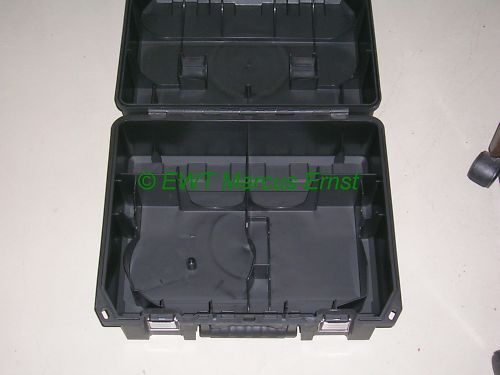 Gerätekoffer Leerkoffer 633095-00 für DC300KL DeWALT