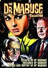 The Dr. Mabuse Collection (DVD, 2007)