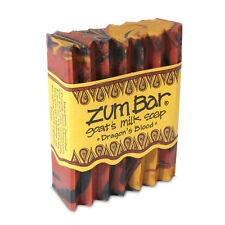 Zum Bar Goats Milk Soap Dragons Blood 3oz