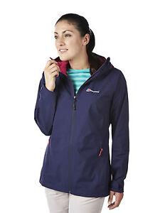 2cded5d0b Image is loading Berghaus-Stormcloud-Women-039-s-Waterproof-Jacket-21199-
