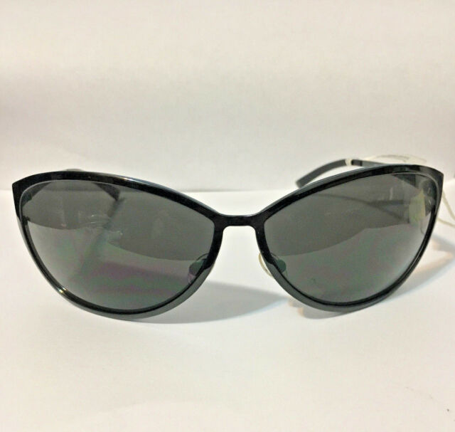 8dee34df426a Authentic Emporio Armani Sunglasses EA 9063/s Tw3 Made in Italy Size  73/8/120 for sale online | eBay