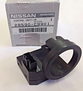 Details about NEW OEM GENUINE NISSAN / INFINITI IGNITION IMMOBILIZER MODULE  28590-C9901