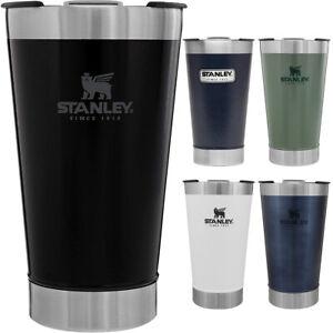 Mon ChéRi Stanley Classic Stay Chill Isolation Sous Vide Bière Pinte Verre-afficher Le Titre D'origine à Tout Prix