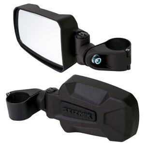 Polaris-RZR-XP-1000-Turbo-Seizmik-Pursuit-Side-View-Mirrors-Set-Pair-Black-1-75-034
