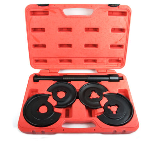 Kit compresseur ressort hydraulique suspension amortisseur pression plaque
