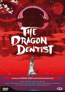 Dragon Dentist (The) (First Press)