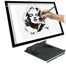 Adjustable Holder Stand for LED Art A4 Drawing Stencil Board Light Table Box