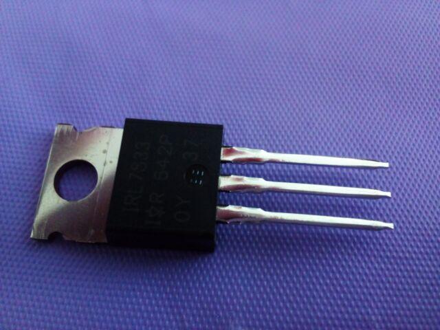 CSD18502KCS Transistor N-MOSFET unipolar 40V 100A 259W TO220-3