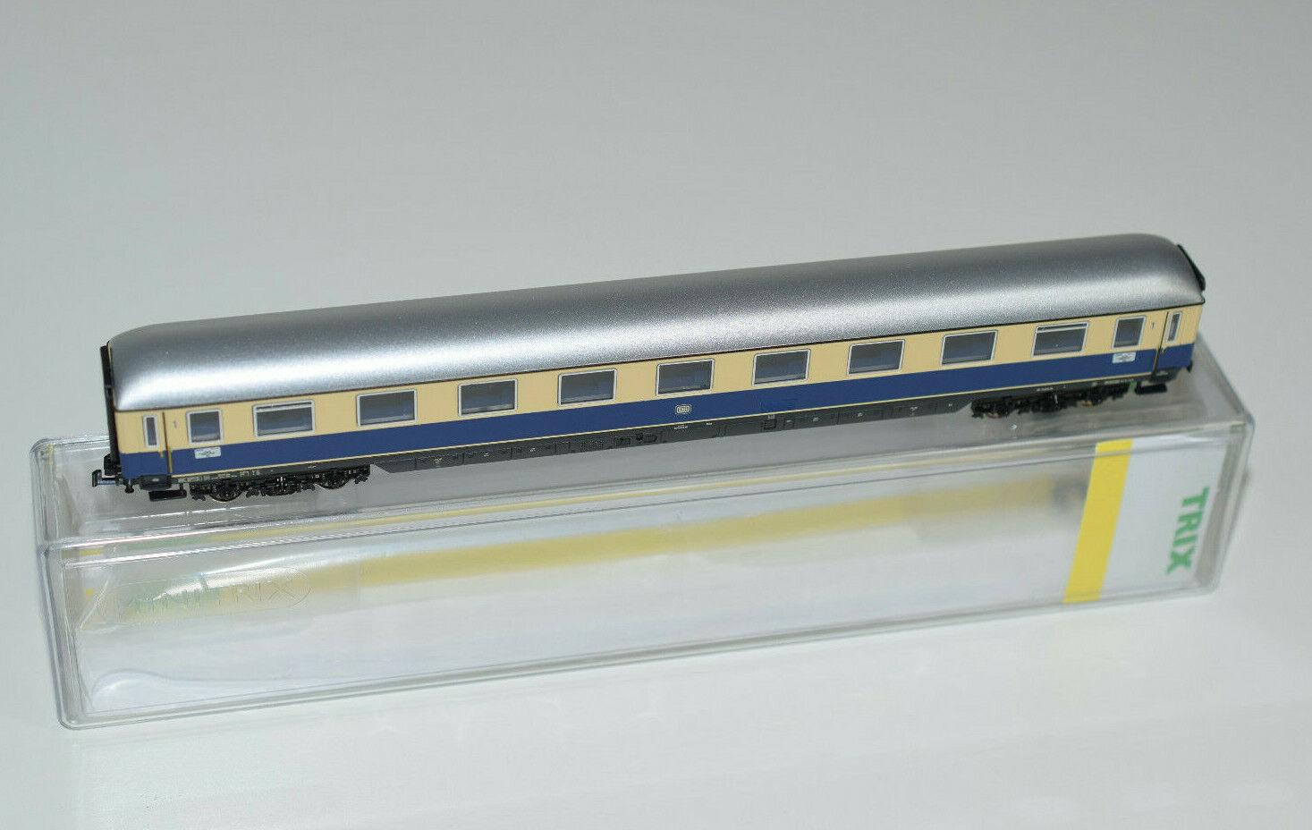 acquisto limitato Minitrix Spur N-RHEINoro-compartimento autorello-av4üm-62 - - - PROD - 15789 q112  migliore qualità