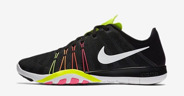 Nike Tr6 843988-990 Women's Athletic shoes Size7.5