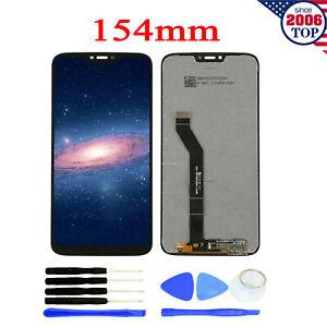 154mm Lcd Display Touch Screen For Motorola Moto G7 Power Xt1955 2 Xt1955 5 Ebay