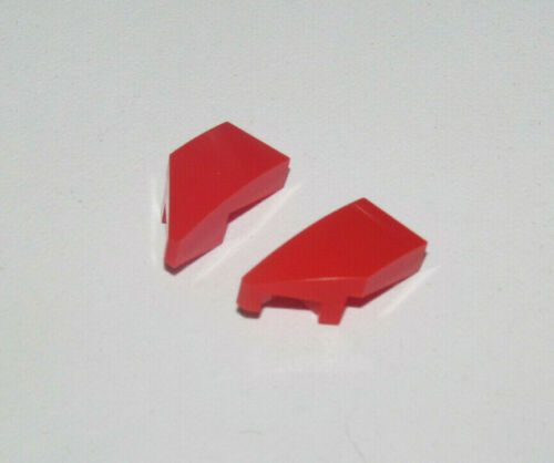 Lego ® Lot x2 Plaque Angle Arrondi 1x2 Playe w Bow Choose Color 29119 29120