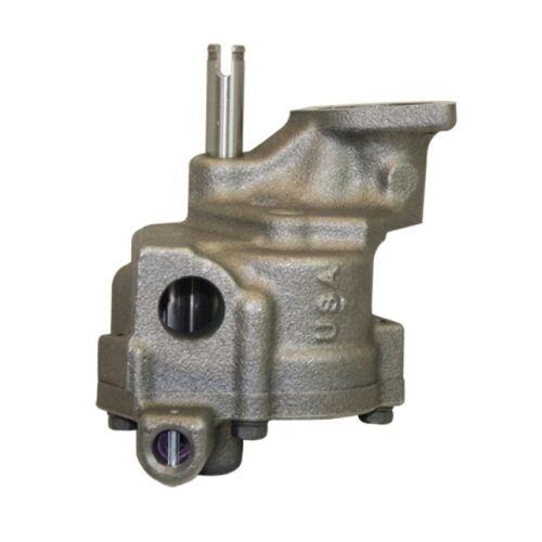 w//H.D Neck MOROSO 22159 BBC Oil Pump High Vol