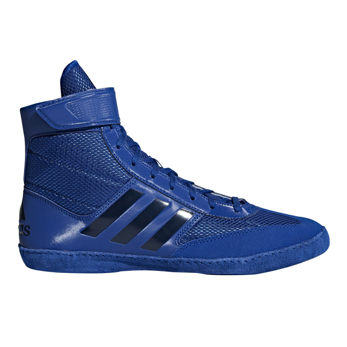 Adidas Combat Speed 5 Uomo Wrestling Shoes AC7500 - Royal (NEW) Lists @  100